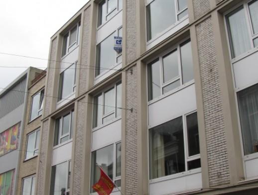 Burchtstraat 86 Nijmegen