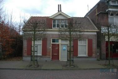 Hendrik Droststraat 30-32 en 34 Olst