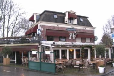 Amsteldijk 355 Amsterdam