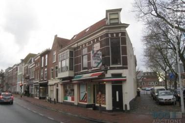 Hooigracht 106 Leiden