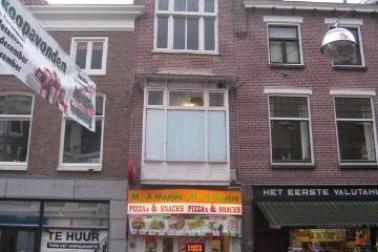 Haarlemmerstraat 251 Leiden