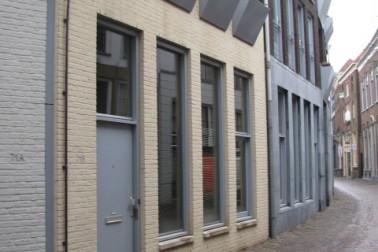 Polstraat 71 B Deventer