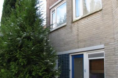 Annie Salomonspad 10 Rotterdam