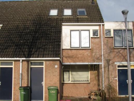 Aarhuispad 5 Rotterdam