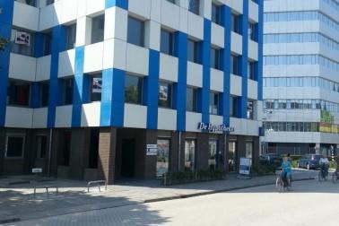Weverstede 1-9  Nieuwegein