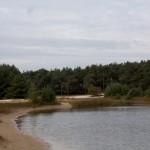 Herperduin, Herpen, hondenlosloopgebied