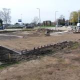 Pleisterplaatsen Milsbeek en Gennep