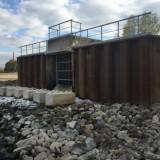 Uitstroomvoorziening effluentleiding Beuningen