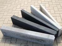 Opsluitbanden beton