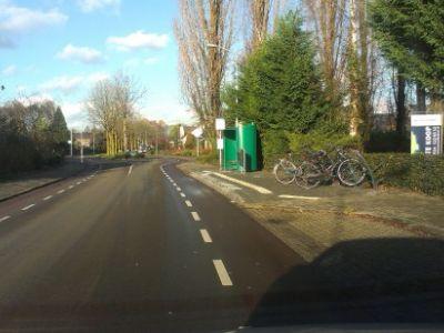 Bustoegankelijkheid