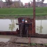 Waterdorp te Beuningen