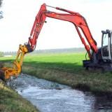 Onderhoud watergangen Rijk van Nijmegen
