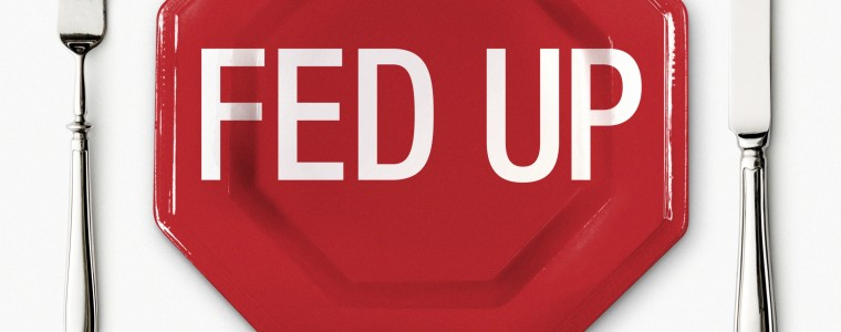 "Review doc: ""Fed-up"""