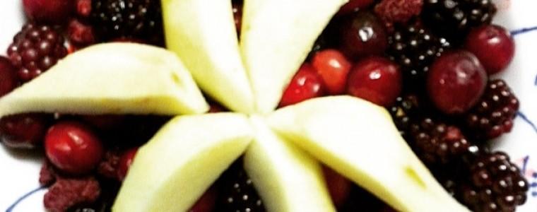 Fruitvasten: klaar voor de lente!